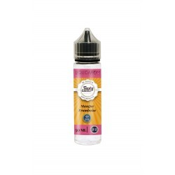 Mangue Framboise 50ml 0mg