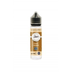 Creme Caramel 50ml 0mg