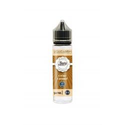 Creme Caramel 50ml 0mg [Liquidarom]