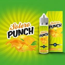 Punch Solero 50 ml 0MG [Aroma Zon]