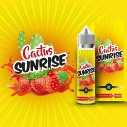 Cactus sunrise 50 ml 0MG [Aroma Zon]