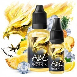 Concentré Ultimate Phoenix 30ml [A et L]