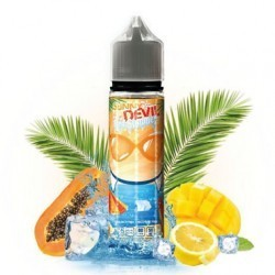 Sunny Devil Fresh Summer 50ml 0mg [AVAP]