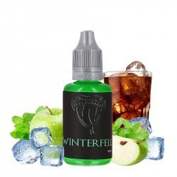 Concentré Winterfell 30ml