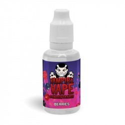 Concentré Berries 30mL [Vampire Vape]