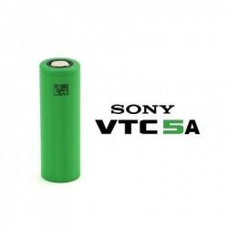 Accu VTC5A 18650 2600mAh 35A x2 [Sony]