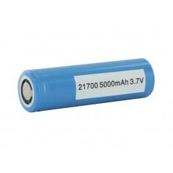 Accu 21700 10A 5000mAh x2 50E [Samsung]