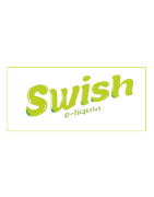 Eliquide Swish en fiole de 100 ml