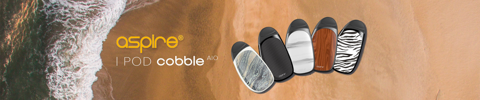 Pod Cobble AIO | Aspire